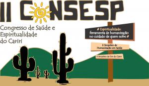 II CONSESP Logo - Completo